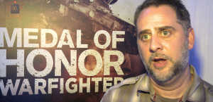 Interview- Medal of Honor: Warfighter