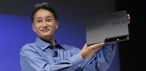 Sony CEO suggests PS4 could launch after next Xbox