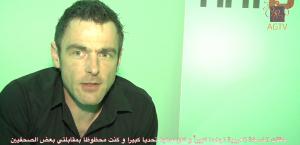 Interview - FIFA 13 developers talk