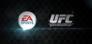 UFC announces deal with EA Sports