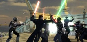Star Wars: The Old Republic adds 2 million users