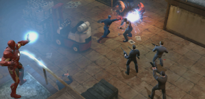 Marvel Heroes gets trailer, screenshots