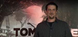 AGTV: Tomb Raider developer interview