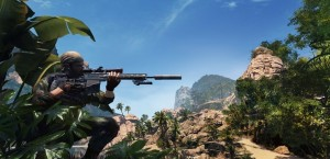 Interview - Sniper: Ghost Warrior 2 developer talk