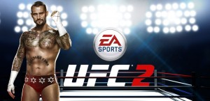 Play UFC 2 with EA Access on XBO