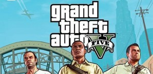 Second GTA 5 trailer released