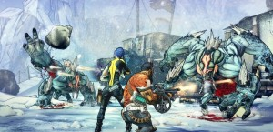 Krieg the Psycho gets Borderlands 2 trailer