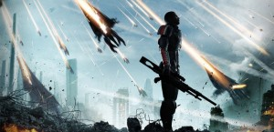 Mass Effect 3 gets Wii U trailer