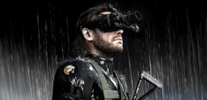 MGS: Ground Zeroes gets HD screenshots