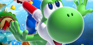 Yoshi's Land listed by retailer