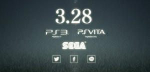 SEGA teases new Sony project