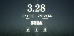 SEGA teases new Sony project