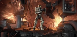 New Halo 4 details emerge