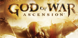 Sony announce God of War: Ascension