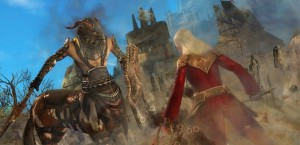 Guild Wars 2 to get free content updates