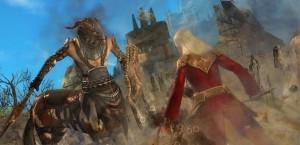 Guild Wars 2 to get free content updates