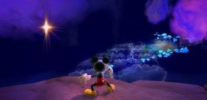 Epic Mickey 2 will come to consoles
