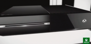 Xbox One - new console revealed