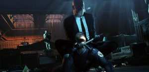 Hitman: Absolution getting patch to fix crashes