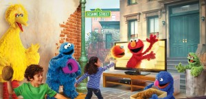 Kid-friendly Kinect titles coming September