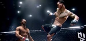 Preview - EA Sports UFC
