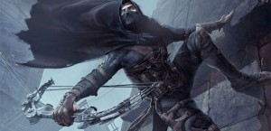 Thief hitting Xbox One
