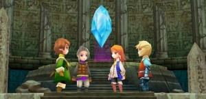 Final Fantasy 3 coming to PSP