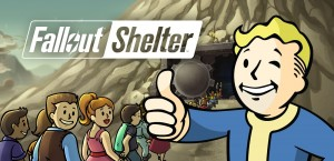 Fallout Shelter announced