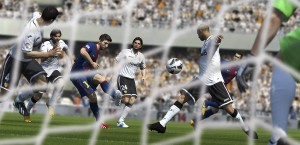 EA reveals FIFA 14's Teammate Intelligence system