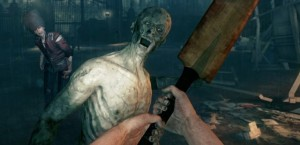 ZombiU shouldn't be played like Call of Duty