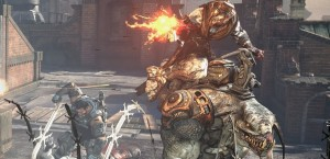 Gears of War: Judgment map pack released for everyone