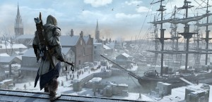 First Assassin's Creed nearly had co-op