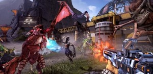 Borderlands 2 DLC out now, launch trailer