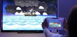 Wii U is like