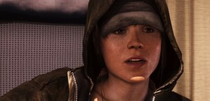 Beyond: Two Souls writer given 'total freedom'
