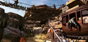 Call of Juarez: Gunslinger gets launch trailer