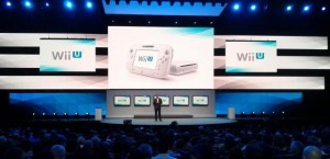 Iwata insists third-party Wii U games are coming
