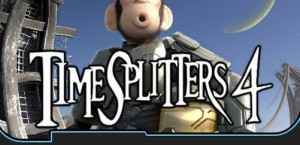 TimeSplitters 2 HD was cancelled