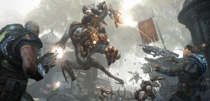 Preview - Gears of War: Judgment