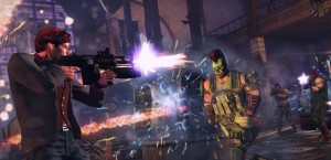 Saints Row 4 given release date, new trailer