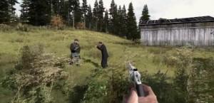 DayZ to become standalone game