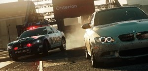 Criterion Games to re-invent Need for Speed: Most Wanted
