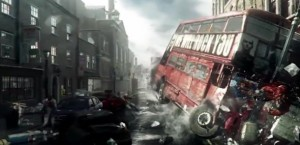 ZombiU set in London because of city's horrific history