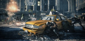 "The Division dev: ""We don't want a linear, story-driven RPG"""