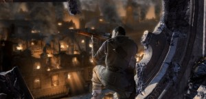 Sniper Elite V2 heading to Wii U