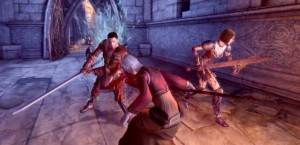 Dragon Age 3: Inquisition announced