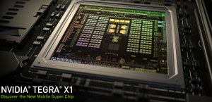Nvidia reveal new Tegra X1 mobile chip