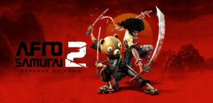 New Afro Samurai game incoming