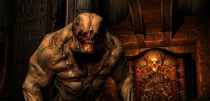 Doom 3 BFG Edition gets launch trailer