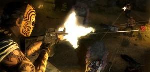 Preview - Hands-on with Army of Two: The Devil's Cartel